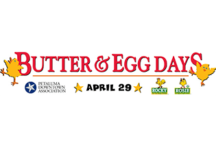 Butter and Egg Days