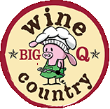 SONOMA COUNTY WINE COUNTRY BIG Q
