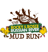 The Rocky & Rosie Russian River Mud Run